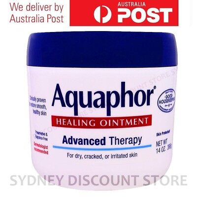 Aquaphor Baby Healing Ointment 396 g