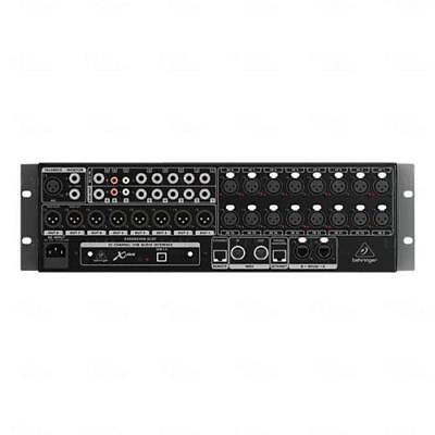 Behringer X32 Rack Mount Digital Mixer (Never Used.).