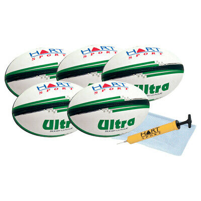 Hart Ultra Rugby League Pack - Ideal Pack For Any Level Of Competition