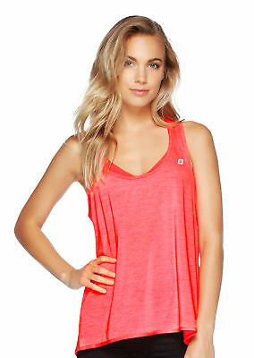 NEW Womens Lorna Jane Activewear   Festival Active Tank