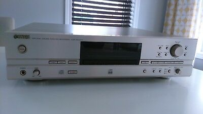 YAMAHA HDD/CD Recorder CDR-HD 1300 Gold color/Full Functions/160GB /JAPAN model