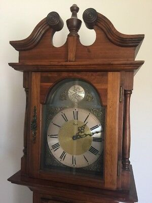 Grandfather Clock Urgos