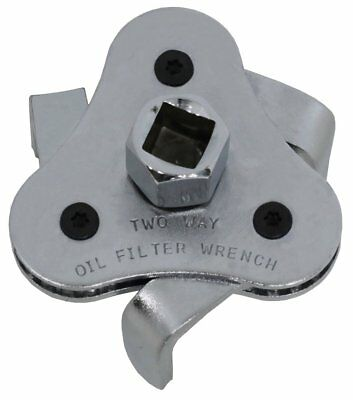 Oil Filter Cap Wrench for 63-102 mm Claw Spider Change