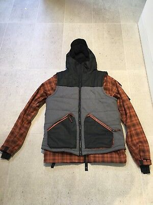 686 Truckee Insulated Jacket