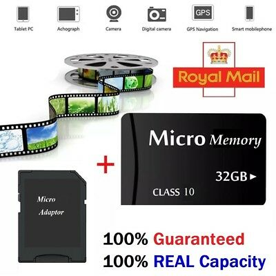 Memory Card Reader Adaptor Usb 2.0 Adapter High Speed Micro Sd Card Sdhc Sdxc Tf