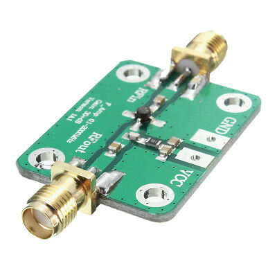 0.1-2000MHz 30dB Low Noise RF Amplifier LNA Broadband Module Receiver O1G8