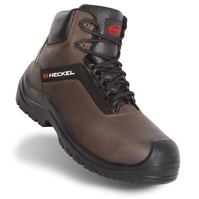 Chaussures de sécurité Taille 42 suxxeed offroad s3 high uvex heckel travaux