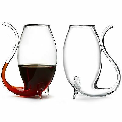ELEGANT PORT SIPPERS- set of 2