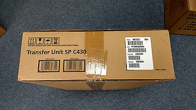Ricoh Sp C430 Sp C431 Transfer Unit 406664 Sealed Box