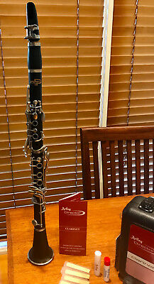 Clarinet, Almost New, Perfect for Beginner Student