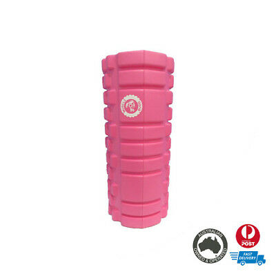 Musclebudd   Foam Roller   Trigger Point   Mobility   Fitness Equipment   Pink