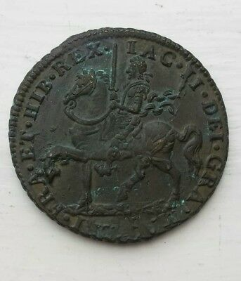 1690 Ireland Crown