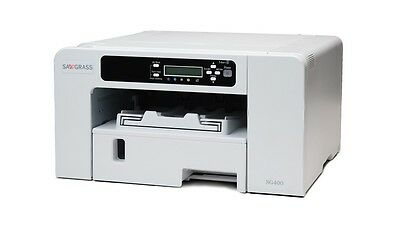 New Sawgrass Virtuoso Sublimation Printer Only Sg400