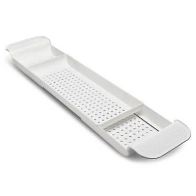 NEW Made Smart Expandable Bath Tray