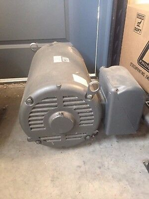 Rotary Phase Converter PL-30 Pro-Line 30HP -  Built-In Starter, MADE IN THE USA