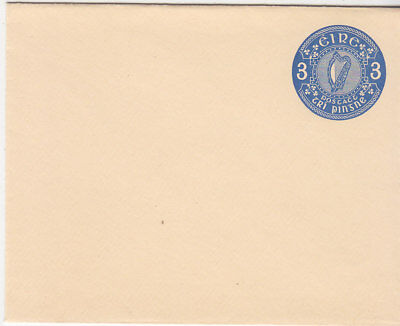Eire early un-used Pre printed envelope