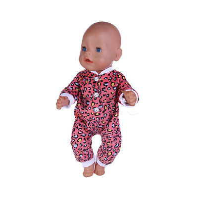 2017!!fashion Top-clothes-pants-for-43cm-Baby-Born-zapf-Doll-clothes N517
