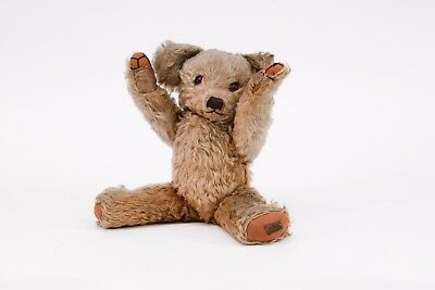 "15"" Vintage Merrythought Teddy Bear 1930's"