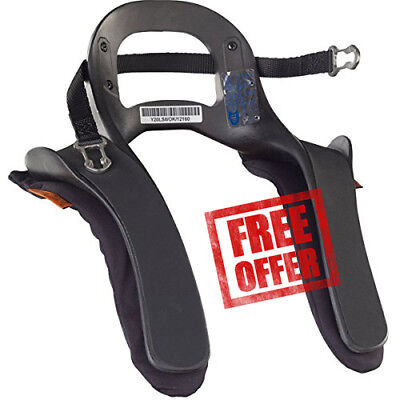 HANS Device Youth Device DK 16217.321 SFI HANS III Head and Neck Restraint Post