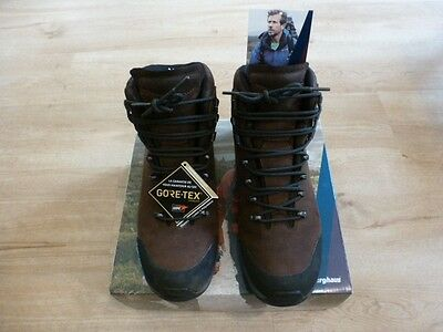 Walking Boots. Berghaus Fellmaster GTX. Size UK8 EUR42