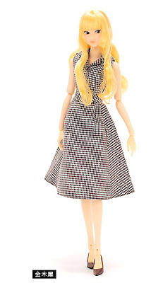 PW-momoko CCS momoko Doll 11AW Home osmanthus from Japan F/S