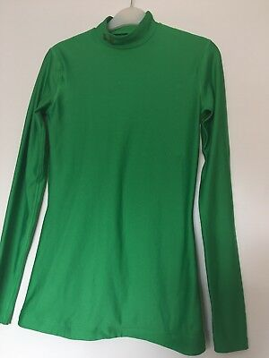 under armour Ladies long sleeve top Size M