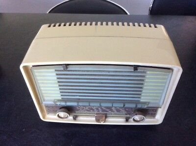 Collector - Radio  Ancienne - Philips -B.1F61V