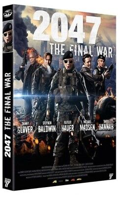 2047 The final war DVD NEUF SOUS BLISTER