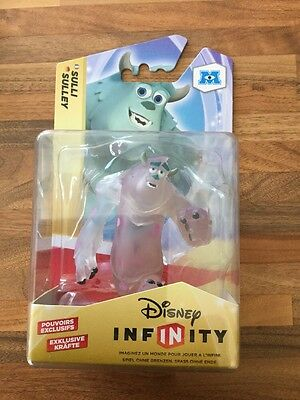 Disney Infinity MONSTERS INC SULLEY Exclusive Edition