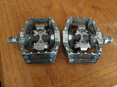 Shimano DX SPD Pedals