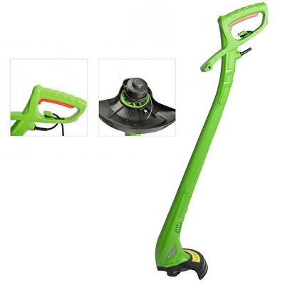 Electric Garden Grass Cutter Strimmer Trimmer Telescopic Heavy Duty 250W New