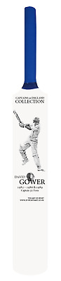 "David Gower Captain of England Collection 17"" Mini Bat"