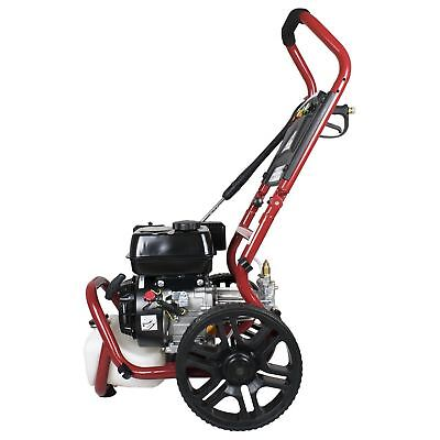 Senci 2700psi Petrol Pressure Washer. Quality Pressure Washer for Home use