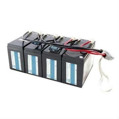 Brand New Replacement Battery For Apc Rbc25 - 1 Year Warranty!