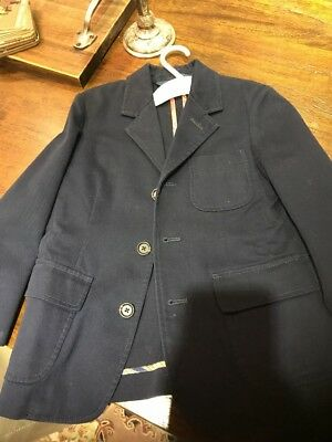 Polo By Ralph Lauren Coat For Kids Size 4