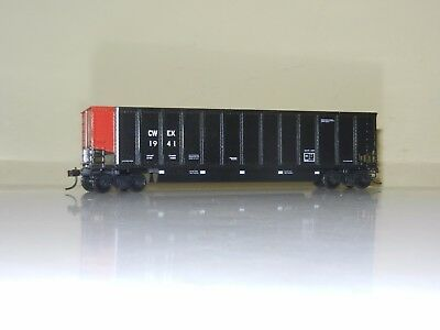 Walthers 50' Coalporter Commonwealth Edison #1994 Ho Scale Brand New