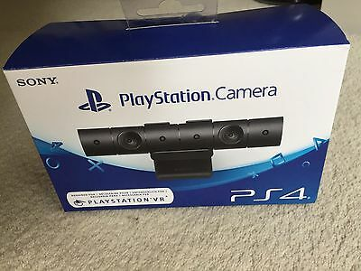 PlayStation 4 PS4 VR PSVR Camera