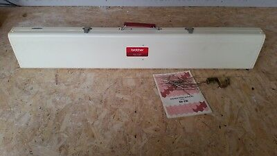 Vintage Brother Knitting machine - KH230