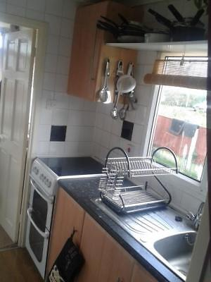 1 bedroom chalet..Hornsea