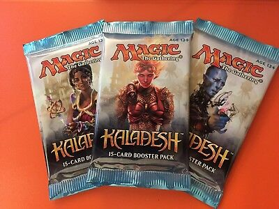 MTG Kaladesh Booster Sealed