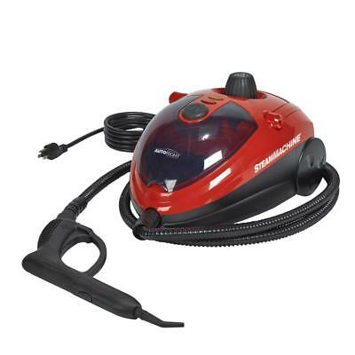 Auto Detailing Vehicles Car Steam Cleaner Machine Compact Portable Dirt Remover