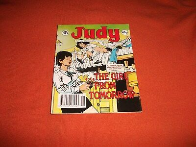 RARE JUDY  PICTURE STORY LIBRARY BOOK from 1990's: never been read - ex condit!
