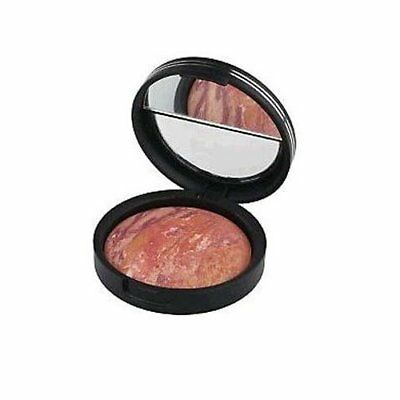 Laura Geller 4.5g Baked Blush-n-Brighten in APRICOT BERRY