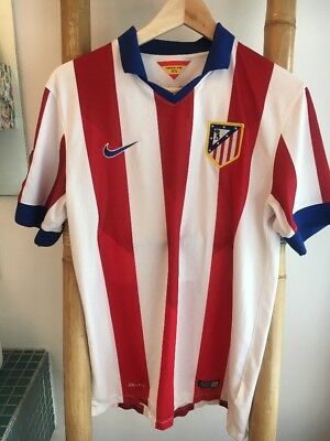 Nike Atletico Real Madrid Football Shirt , Size M