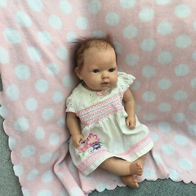 Reborn Baby Doll - Angelica Rose