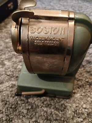 boston self feed pencil sharpener