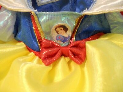 BAB Snow White Dress ONLY Build A Bear Workshop