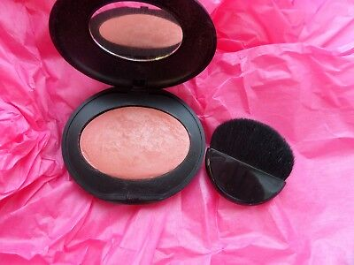 Laura Geller Baked Elements Blush Florence Compact With Mirror 5.5g NEW