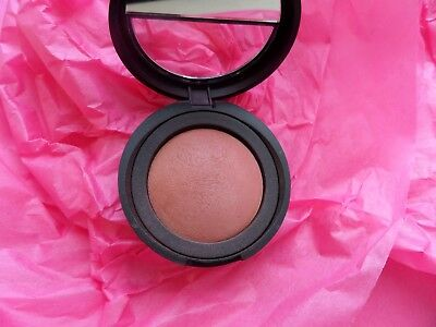 Laura Geller Baked Blush N  Brighten  Full Size  Cherry Truffle
