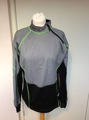 Mens Polatherm Motorcycle Thermal Base Layer Top & Bottoms SIZE S/M